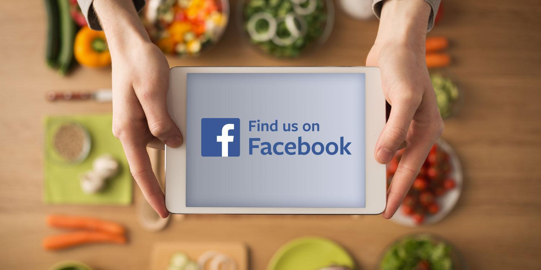 Sue's Health Food on Facebook